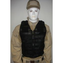 TSS™ Molle Vest security products in  (South Africa)