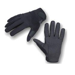Tactical Neoprene Gloves - Black security products in  (South Africa)