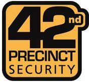 42nd Precinct Security Security firms in  (South Africa)