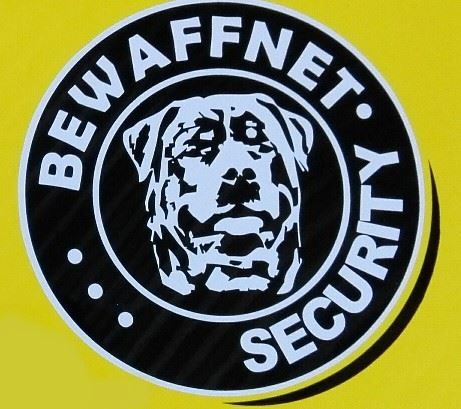 Bewaffnet Security (PTY) LTD Security firms in  (South Africa)