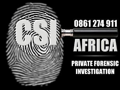 CSI AFRICA Security firms in  (South Africa)