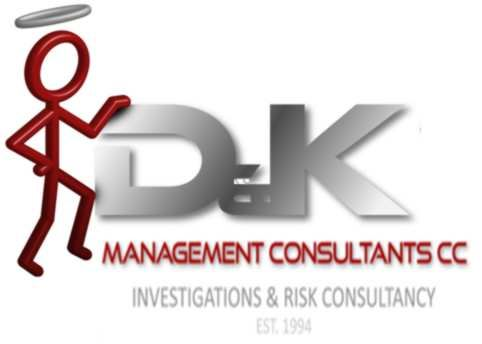 D & K Investigations & Consultants Security firms in  (South Africa)