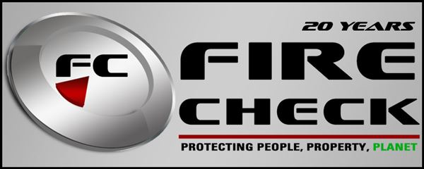 Fire Check (Pty) Ltd Security firms in  (South Africa)