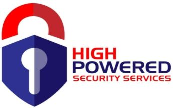 High Powered Security Services Security firms in  (South Africa)