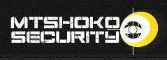 Mtshoko security services Security firms in  (South Africa)