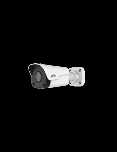 UNV - Ultra H.265 - 2MP Mini Fixed Bullet Camera (Metal housing, 30 fps, reset button) security products in  (South Africa)