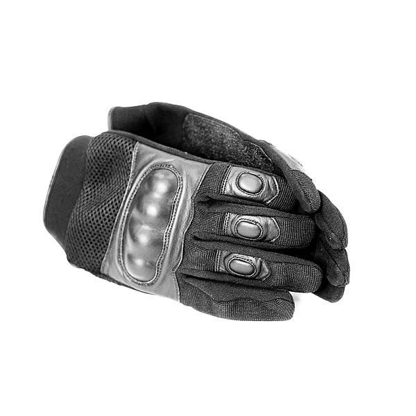 Anti-Riot Knuckle Protector Gloves