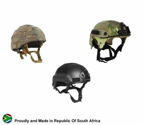 Ballistic Helmets security products in  (South Africa)