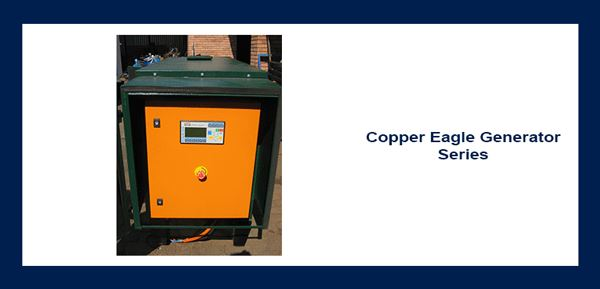 Copper Eagle Generator security products in  (South Africa)