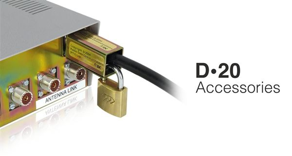 D.20 - Accessories