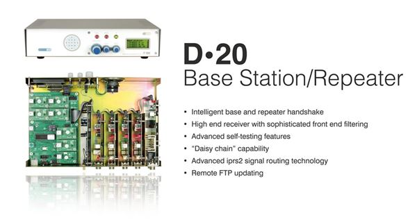 D.20 - Base Station/Repeater