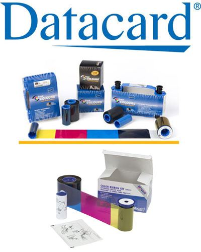 Datacard Consumables security products in  (South Africa)
