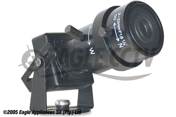 E-B922 - Board Mount Lens security products in  (South Africa)