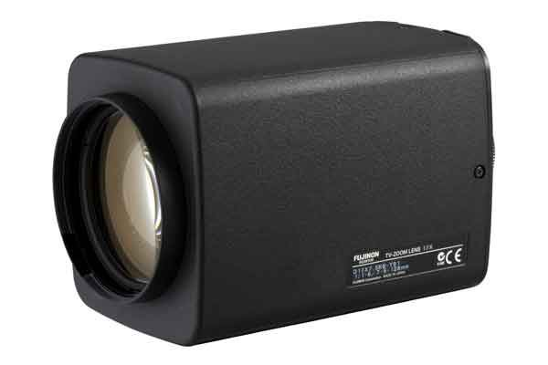 E-D17X-75B - Motorised Zoom Lens security products in  (South Africa)