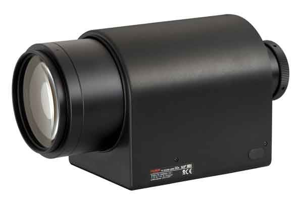 E-D32X-10HR - Motorised Zoom Lens security products in  (South Africa)