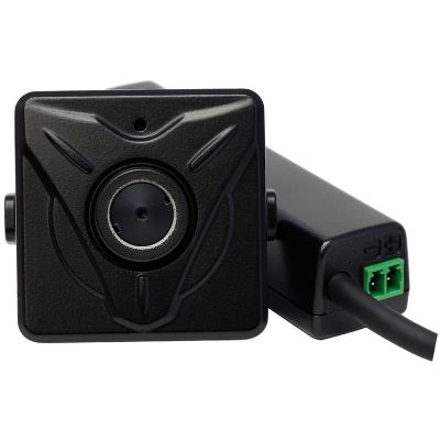E-IP-MINICAM-P43 - IP Covert Camera security products in  (South Africa)