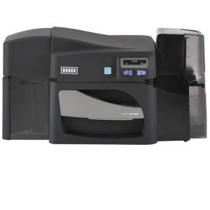 FARGO DTC4500e - Mid-Range security products in  (South Africa)