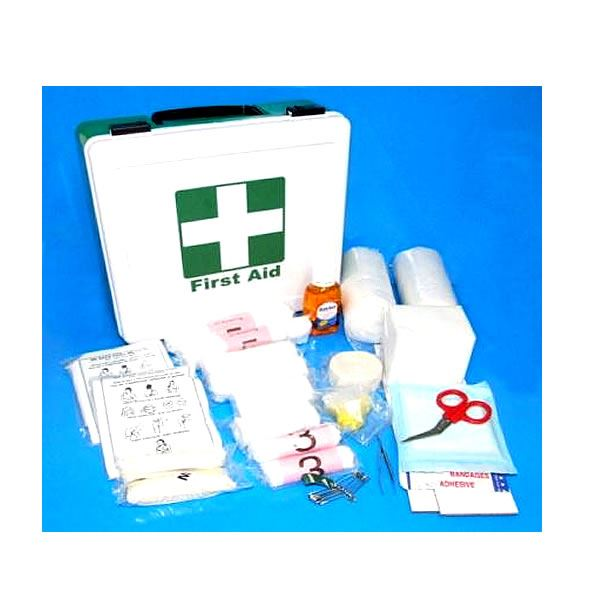 First Aid Kit security products in  (South Africa)