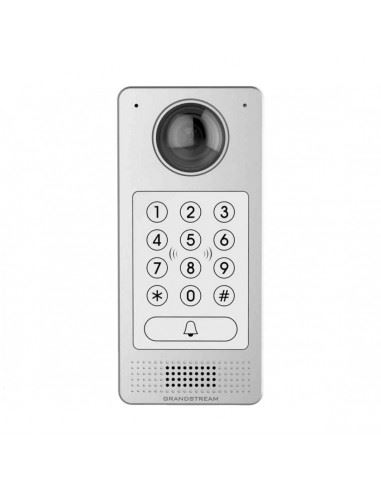 Grandstream SIP Doorphone intercom with 2MP video camera and RF card reader security products in  (South Africa)