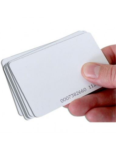 Grandstream's RFID Card use with the GDS3710 + GDS3705 security products in  (South Africa)