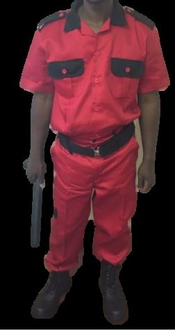 Guard Uniform security products in  (South Africa)