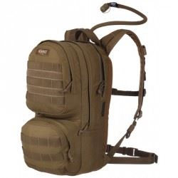 Hydration Pack, Commander - Coyote - Special Import security products in  (South Africa)