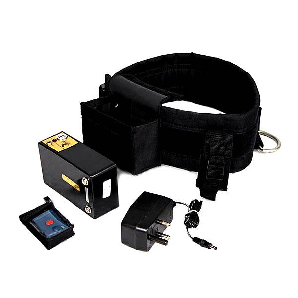 Imperial Armour Anti-Riot Shock Belt security products in  (South Africa)