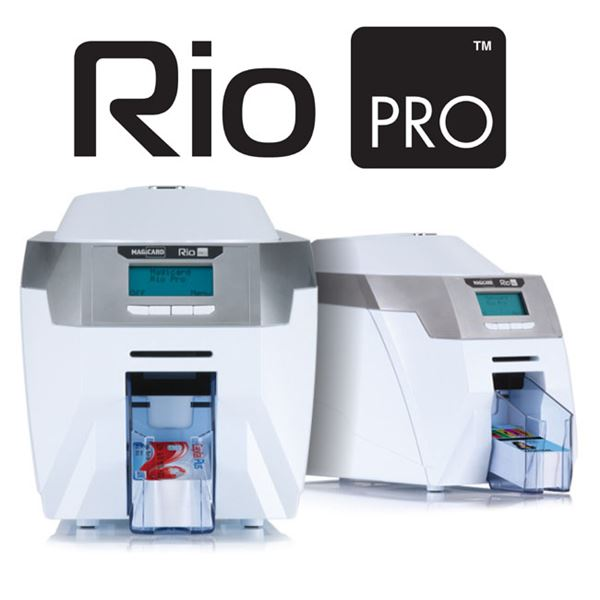 Magicard Rio Pro security products in  (South Africa)
