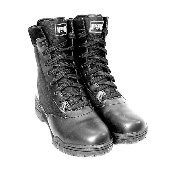 Magnum Classic Boots security products in  (South Africa)