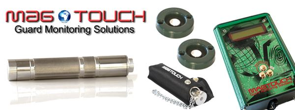 Magtouch Guard Monitoring Systems security products in  (South Africa)