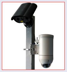 Mini Dome security products in  (South Africa)