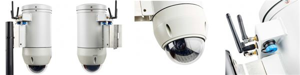 Mobile CCTV Solutions security products in  (South Africa)