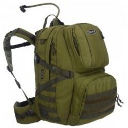 Olive Drab Source Patrol Hydration Cargo Pack security products in  (South Africa)