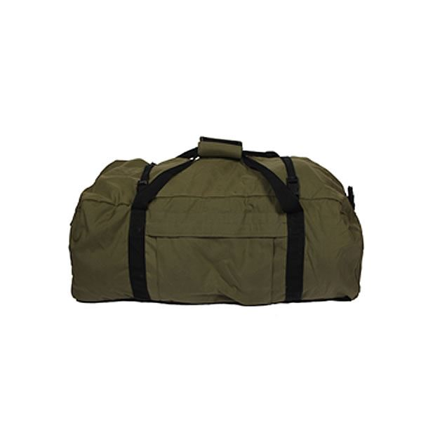 Paratrooper Canvas Duffel Bag security products in  (South Africa)