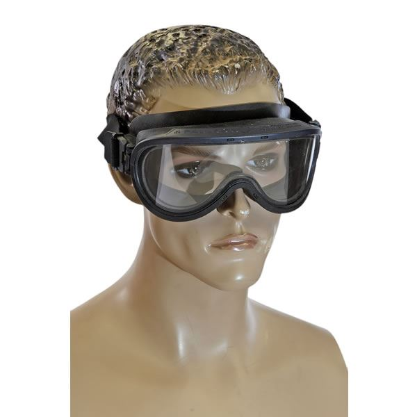 Paulsons Goggles security products in  (South Africa)