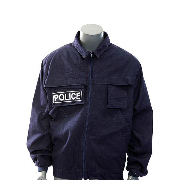 Police Jacket security products in  (South Africa)