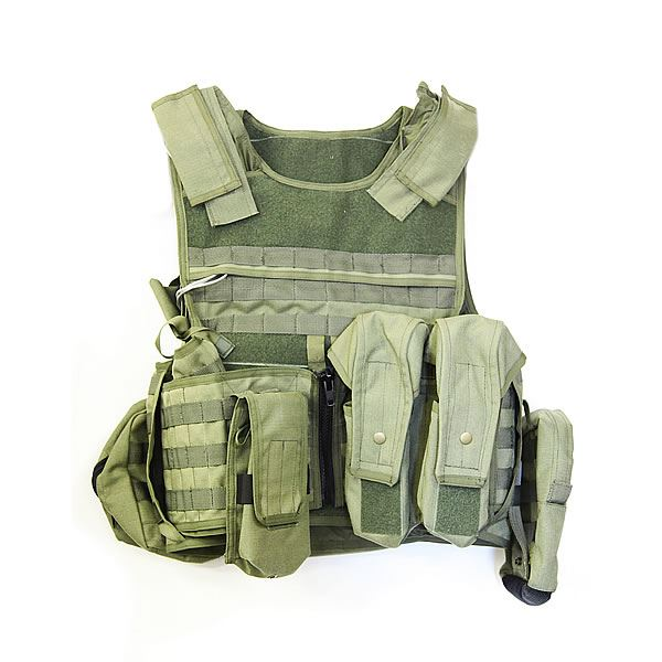 Quick Release Vest security products in  (South Africa)