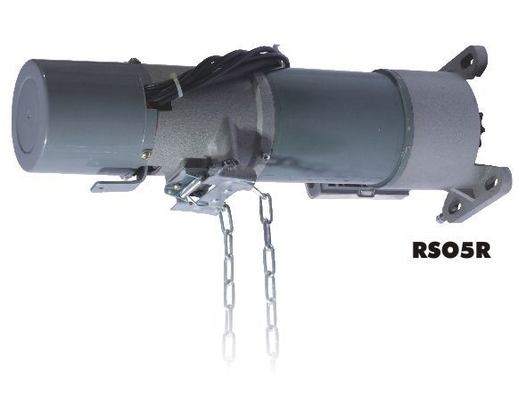 RSO5R - 500kg INDUSTRIAL ROLLER-SHUTTER OPERATOR security products in  (South Africa)