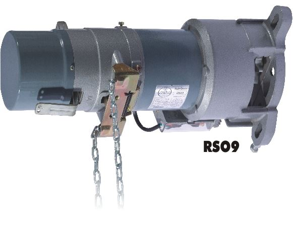RSO9 - 900kg INDUSTRIAL ROLLER-SHUTTER OPERATOR security products in  (South Africa)