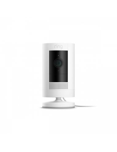 Ring Indoor Camera Hardwired White security products in  (South Africa)