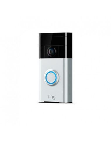 Ring Video Doorbell - Satin Nickel security products in  (South Africa)