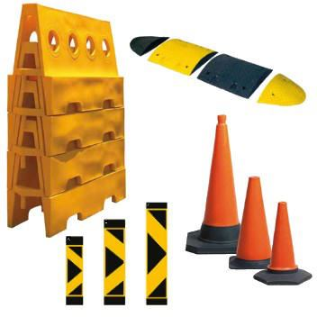 Road Traffic & Safety Equipment security products in  (South Africa)