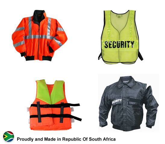 Security ARMOUR  security products in  (South Africa)