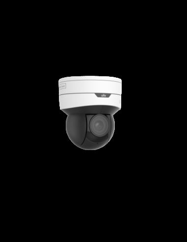 UNV - Ultra H.265 - 2MP Indoor Mini PTZ Dome Camera (5x Optical Zoom) security products in  (South Africa)