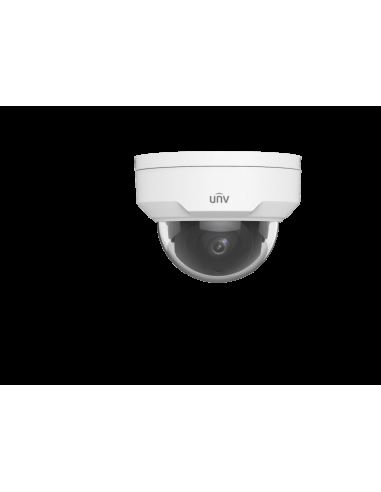 UNV - Ultra H.265 - 2MP Vandal-Resistant Fixed Dome Camera security products in  (South Africa)