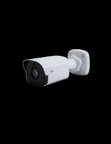 UNV - Ultra H.265 - 4MP Mini Fixed Bullet Network Camera- Human Body Detection security products in  (South Africa)