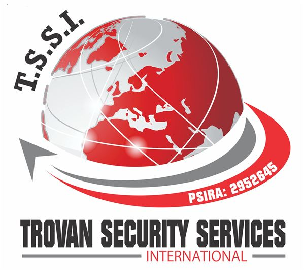 Trovan Security Services International Security firms in  (South Africa)