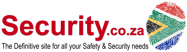 Security.co.za Logo
